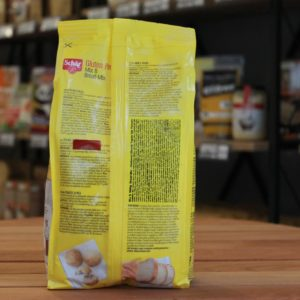 SCHAR MİX B BREAD MİX UN 1000G